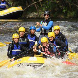 Scotland Adrenaline Adventure Break