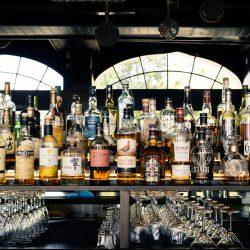 whisky bar scotch