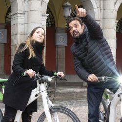 eBike Tour Madrid