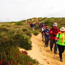 Algarve Walk Tour